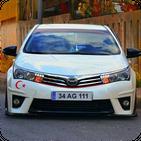 Corolla Drift And Race