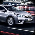 Corolla Driving & Parking & Racing Simulator 2021