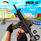 Counter Attack FPS Commando Shooter