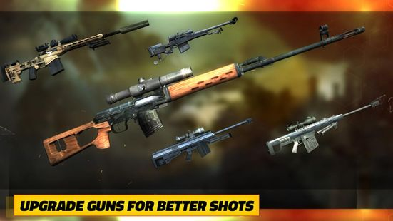 Screenshots - Counter Sniper Shooting