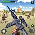 Counter Terrorist Fps Strike - Shooting Games