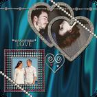 Couple Photo Frames Free