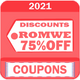 Coupons For Romwe Shopping 2021
