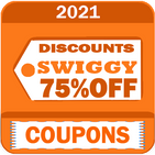 Coupons For Swiggy Shopping 2021
