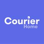 Courierhome - Send Courier from home