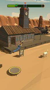 Screenshots - Cowboy Flip 3D