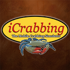Crab Fishing - Deep Sea Boat Simulator iCrabbing🦀
