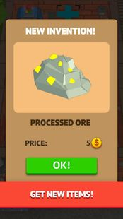 Screenshots - Craft Factory Tycoon: Tap and Get Rich