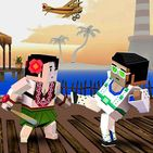 Craft Fighting Heroes: Survival Story