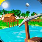 Craft Island Survival 3D