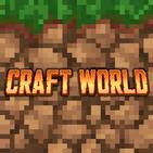 Craft World 3D: Building & Crafting Simulator