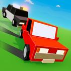 Crashy Road: Road Rage