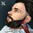 Crazy Barber shop Hair simulator Game