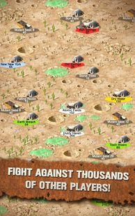 Screenshots - Crazy Tribes - Apocalypse War MMO