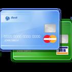 Credit Card Admin