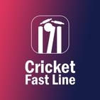 Cricket FastLine