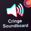 Cringe Soundboard - Trending sounds from TikTok!