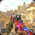 Critical Action Gun Strike –Modern Ops Shooter