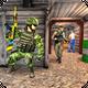 Critical Gun Strike 2020: FPS Gun Shooting