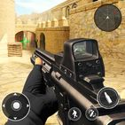 Critical Gun Strike Ops- Free Shooting fps games