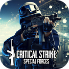 Critical strike CS: Special Forces