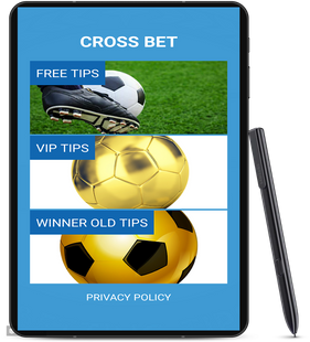 Screenshots - Cross Betting Tips