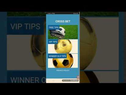 Video Image - Cross Betting Tips