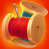 Cross Stitch - Color by Letters Pixel Art Game