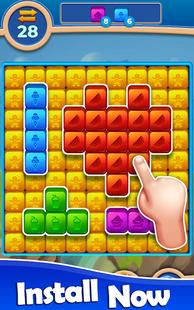 Screenshots - Cube Blast: Match Block Puzzle Game