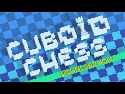 Video Image - Cuboid Chess