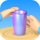 Cup Master 3D-Ceramics Design game