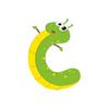 Curious Caterpillars