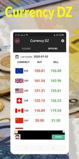 Screenshots - Currency DZ