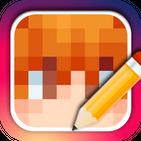 Custom Skin Editor for Minecraft