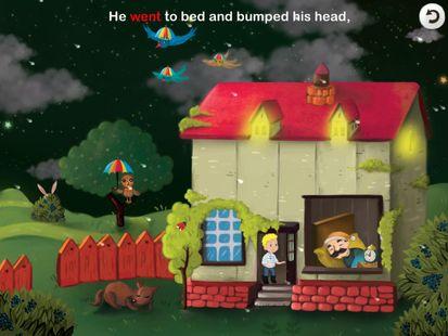 Screenshots - Cute Nursery Rhymes, Poems & Songs For Kids Free