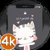 ◕‿◕ Cute Wallpapers 4K | HD Cute Backgrounds ◕‿◕