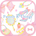 CuteWallpaper Pastels & Things