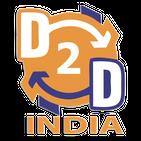 D2D India