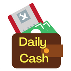 Daily Cash - Earn Money Daily
