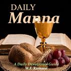 Daily Manna 2020