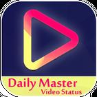 Daily Master HD Video Status - Full Screen Video
