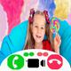 Daina kids Fake Calling Apps
