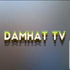 DAMHAT TV التلفزيون الكردي