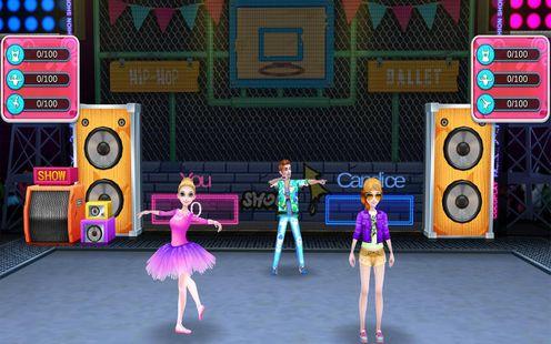 Screenshots - Dance Clash: Ballet vs Hip Hop