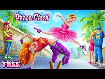 Video Image - Dance Clash: Ballet vs Hip Hop