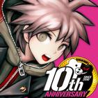Danganronpa: Trigger Happy Havoc Anniversary Editi
