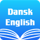 Danish English Dictionary & Translator Free