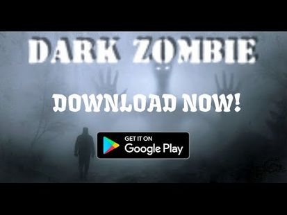 Video Image - Dark Zombie