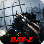 DayZ Hunter - 3d Zombie Games