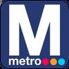 DC Transit: DC Metro & Bus